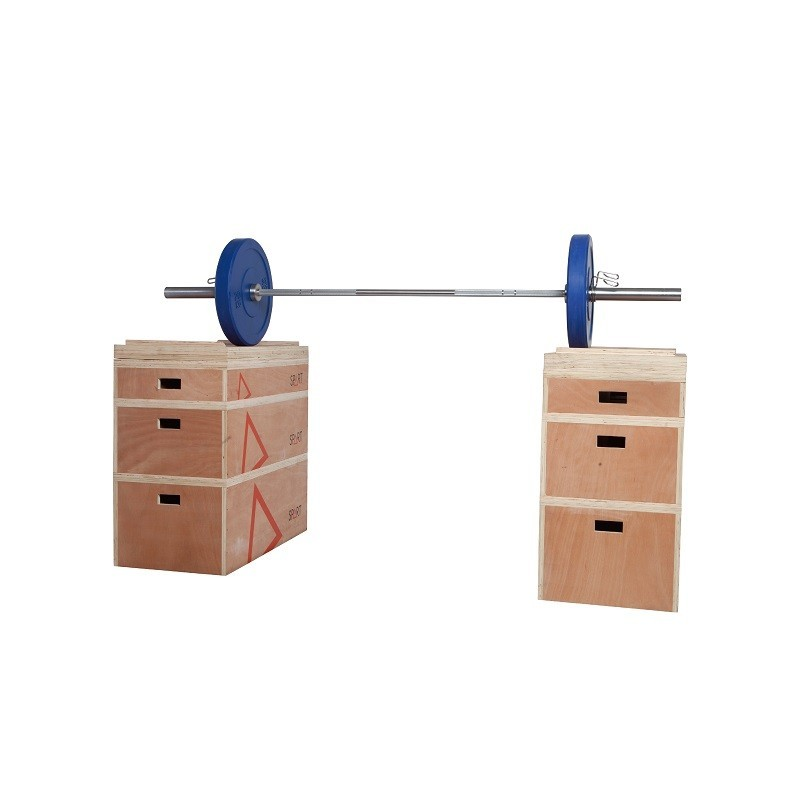 PLYOMETRIC BOX SET - Spart®