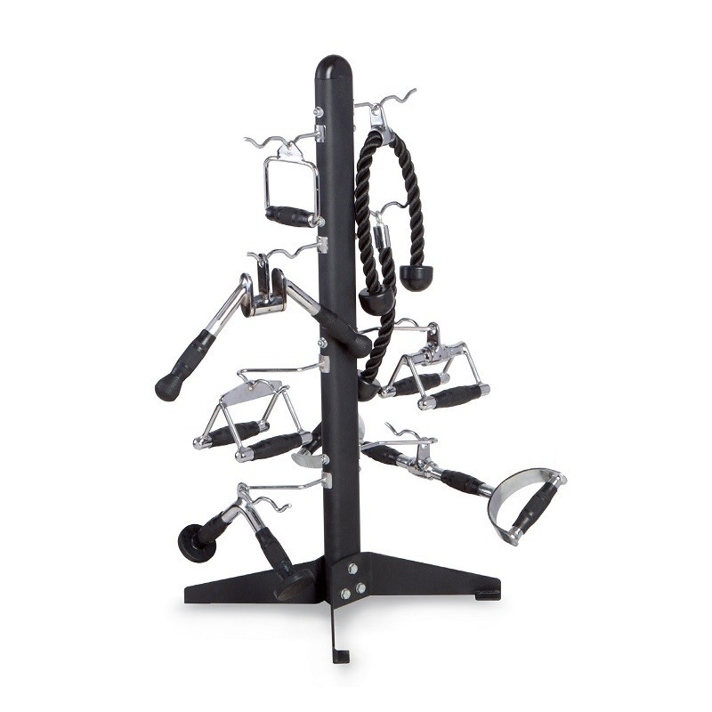 CABLE ATTACHMENT RACK