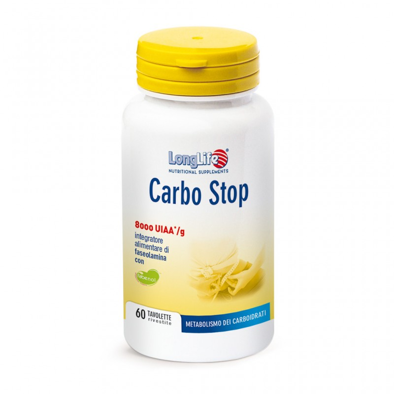 CARBO STOP