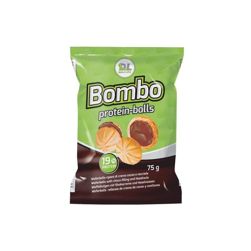 BOMBO CACAO NOCCIOLE 75gr