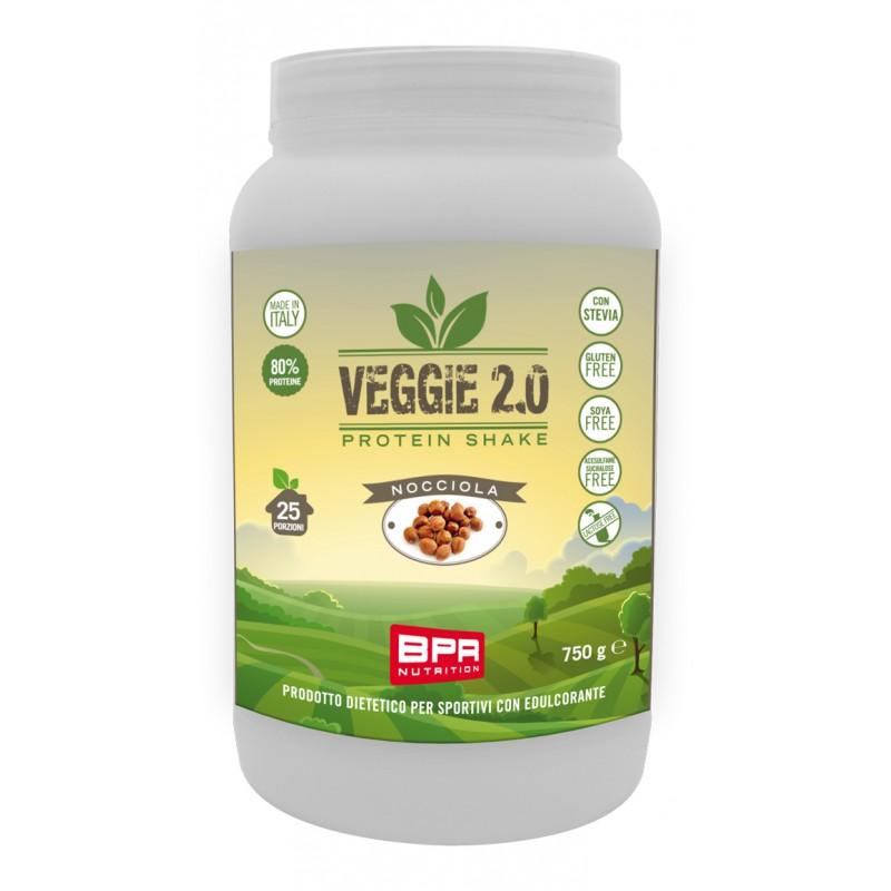 VEGGIE 2.0 750g