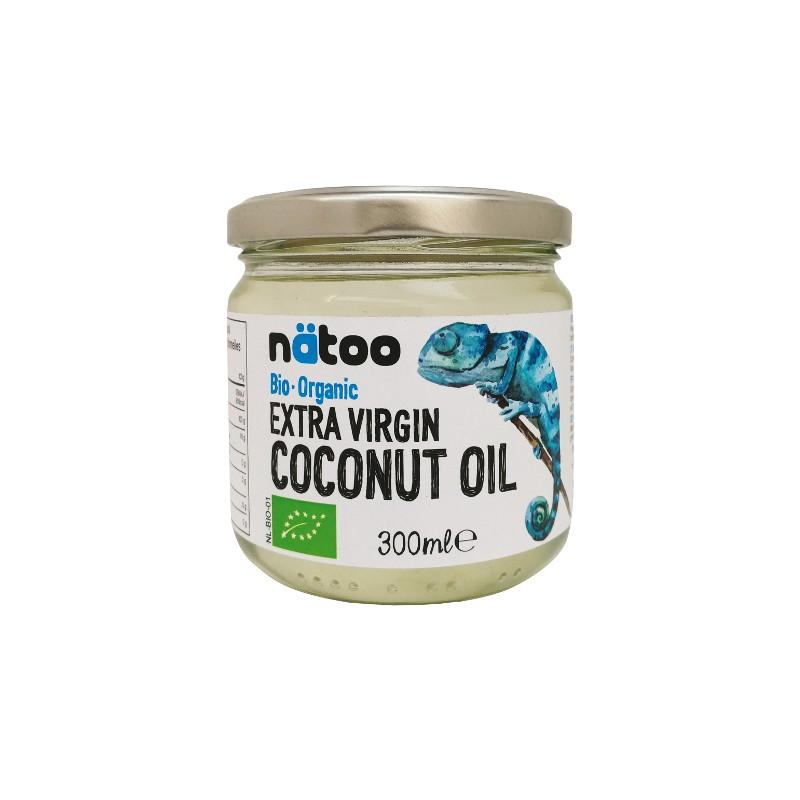 COCONUT OIL 300ml