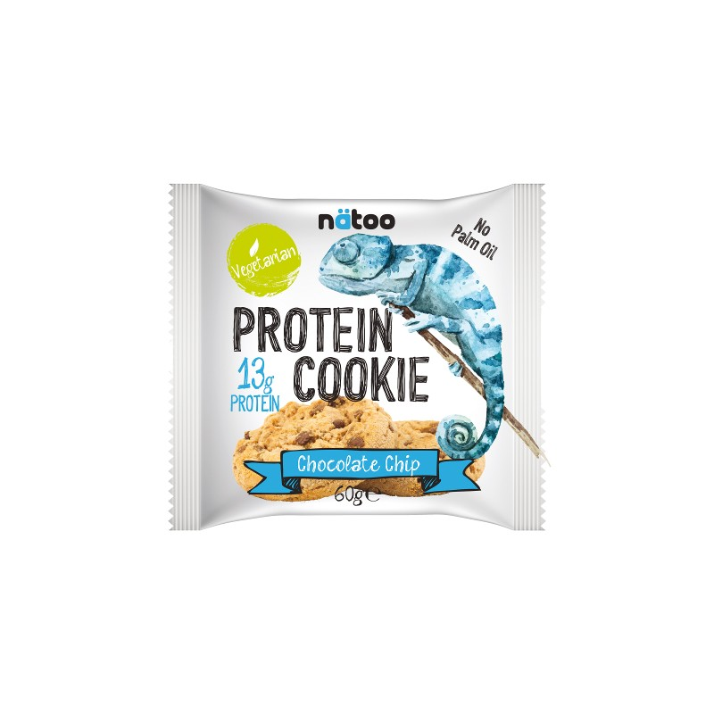 PROTEIN COOCKIES CHOCOLATE...