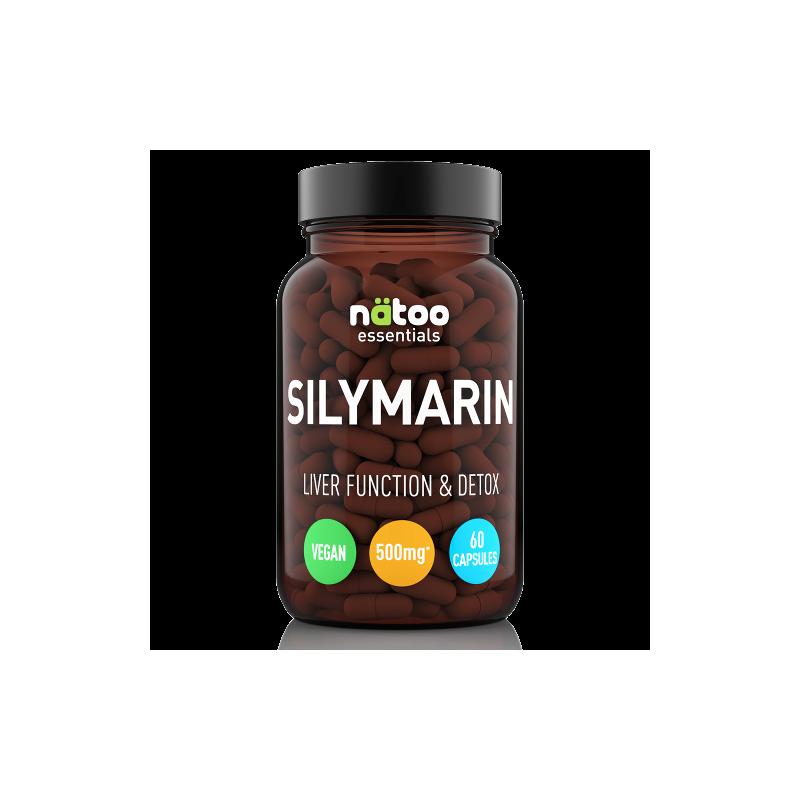 SILYMARIN 60cps