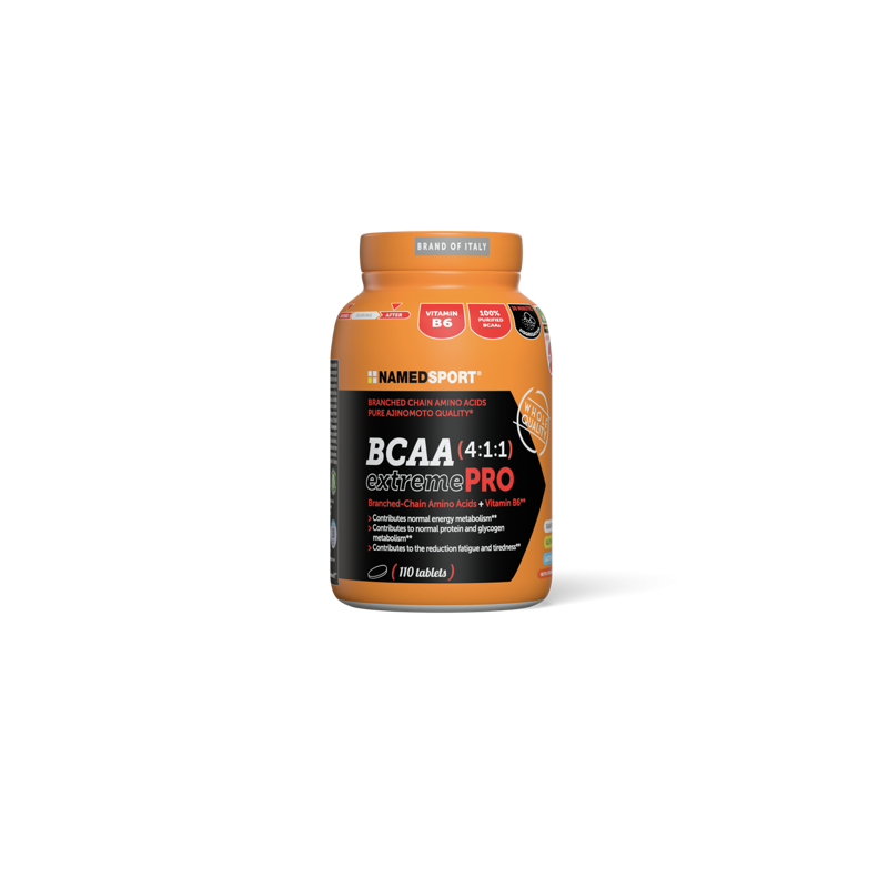 BCAA 4.1.1. 110 cpr