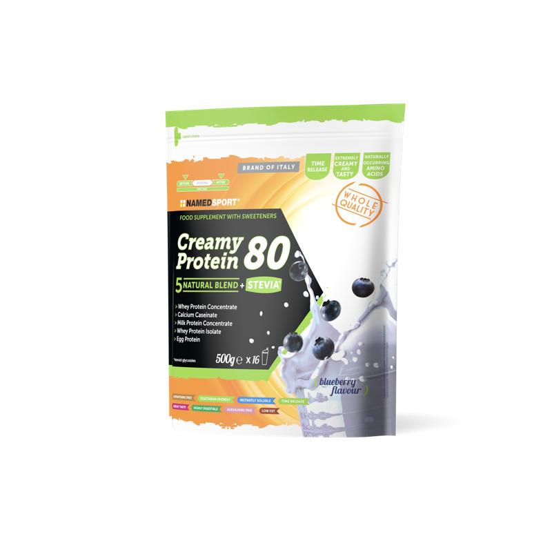 BPR Oat Protein Pancake Toffee 750 gr