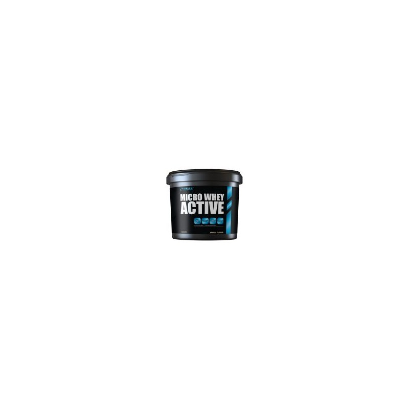 MICRO WHEY ACTIVE 4 kg