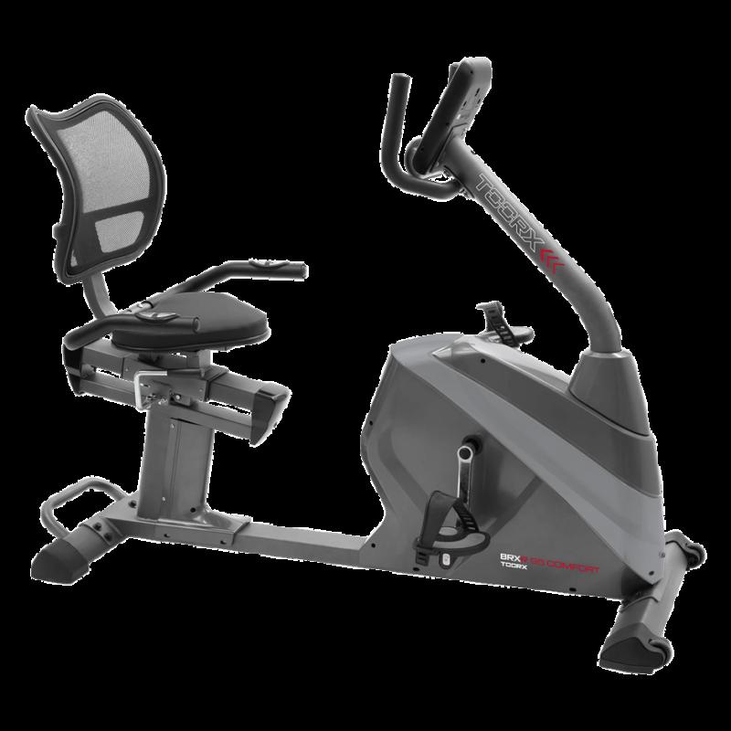 BRX-R95 COMFORT Cyclette recumbent...