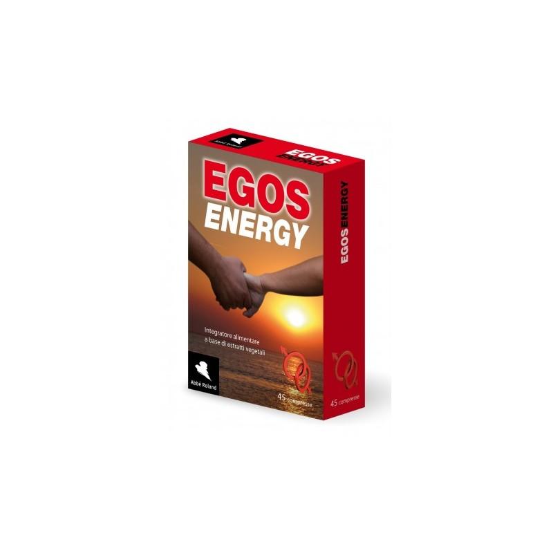 EGOS ENERGY 45cpr