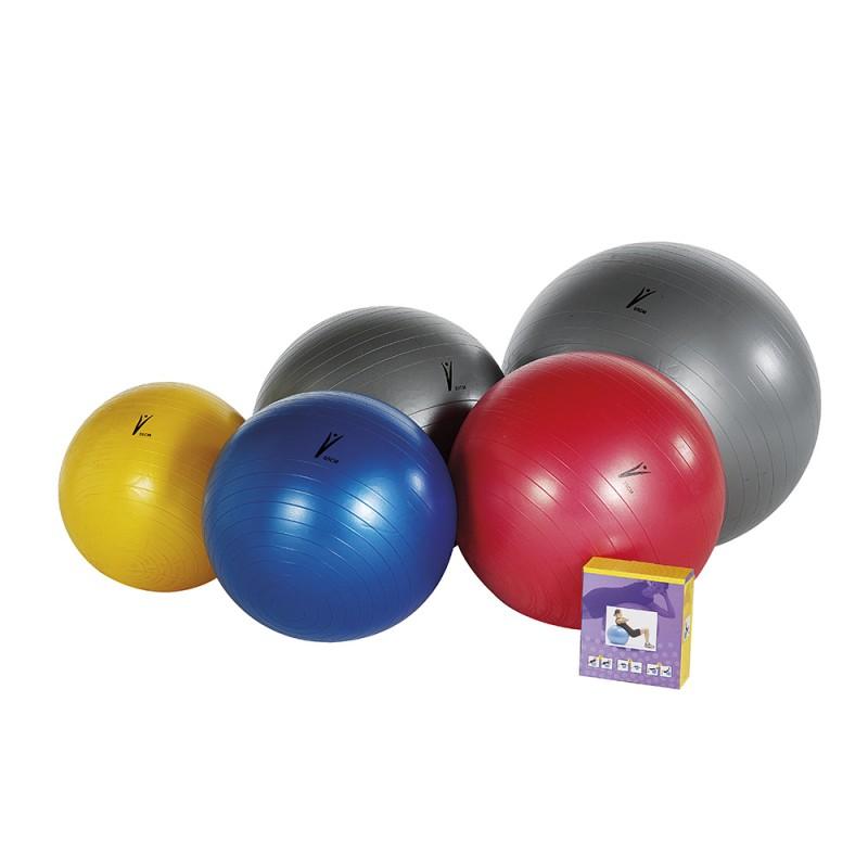 GYM BALL - Schiavi Sport
