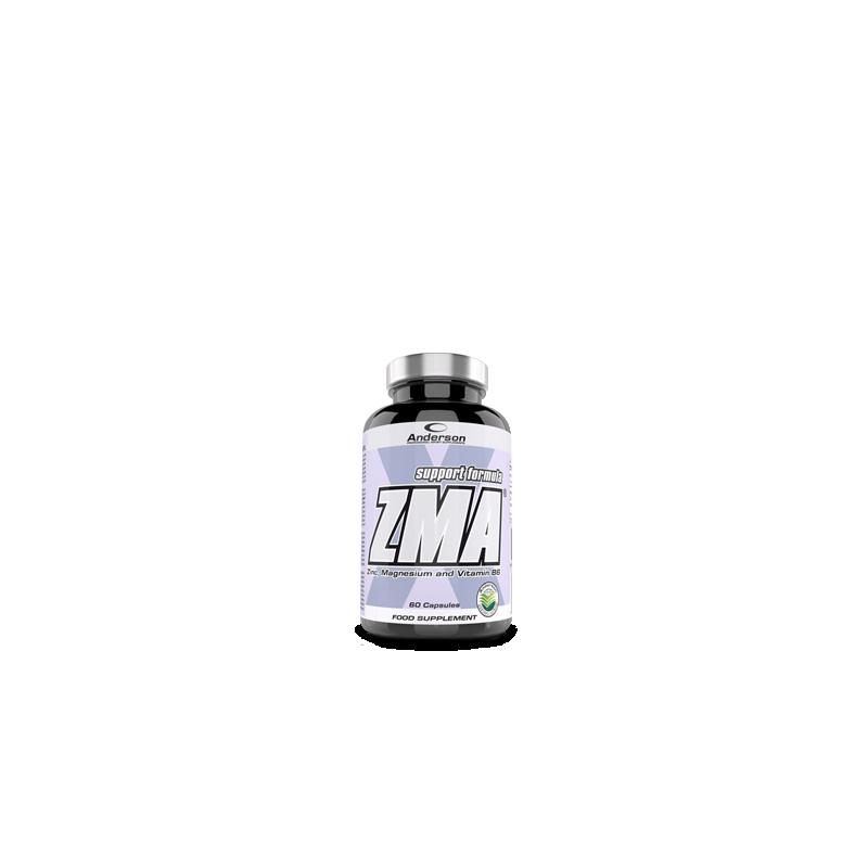 ZMA 60cps