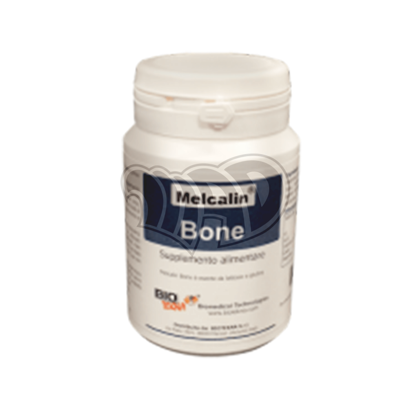 MELCALIN BONE 112cpr