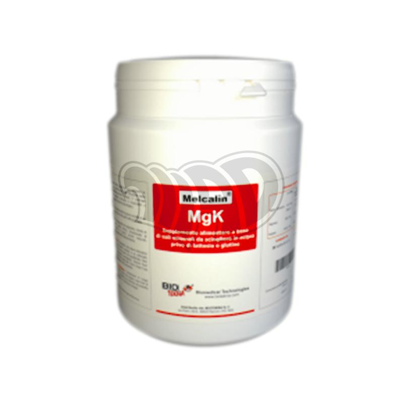 MELCALIN MGK 28bustine da 6,1g