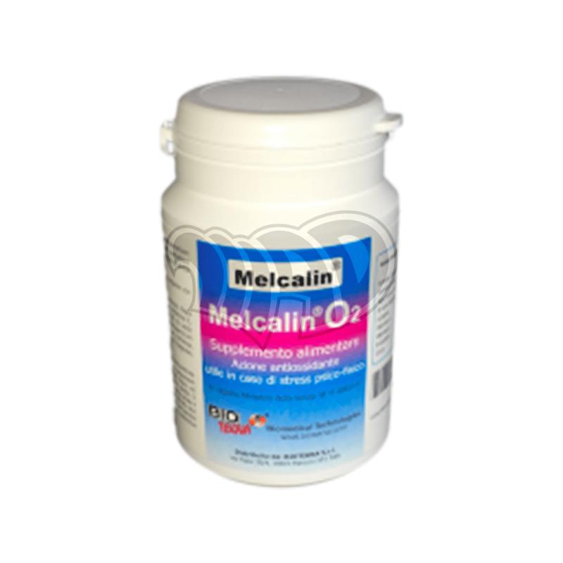 MELCALIN O2 56cps