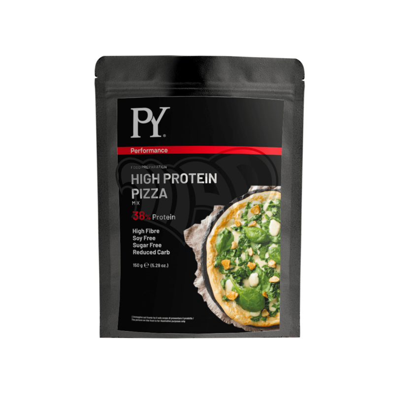 HIGH PROTEIN PIZZA 150g