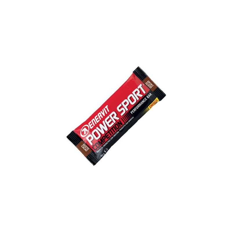 COMPETITION BAR CACAO 40g
