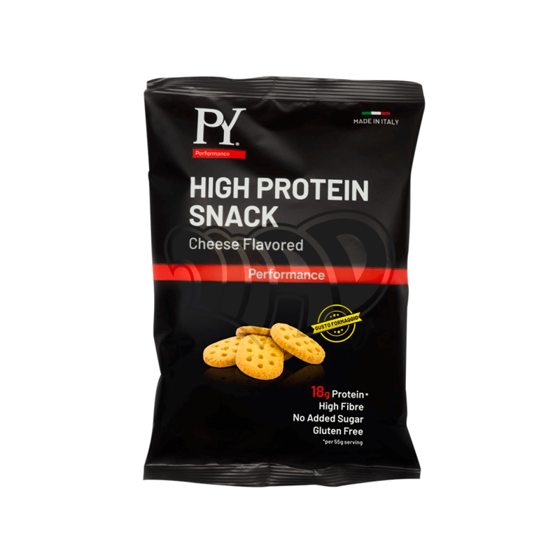 HIGH PROTEIN SNACK FORMAGGIO 55g