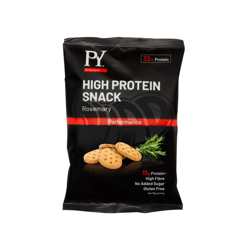 HIGH PROTEIN SNACK...